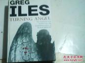 原版英文书)GREG ILES TURNING ANGEL精装(格雷格iles把天使)