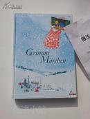德语原版书 儿童童话故事 德文格林童话 Grimms Märchen