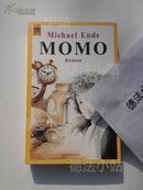 德语原版书 德文青少年文学 儿童读物 Momo 默默