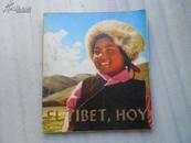 ELTIBET,HOY 今日西藏(西文版)