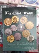外国钱币拍卖   2013年      品如图