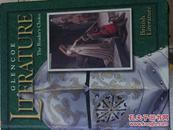 英国文学文献/GLENCOE LITERATURE The Readers Choice:British Literature(英文原版旧书,中文书名不准确,以图片为准,大16开精装,内略有笔迹)