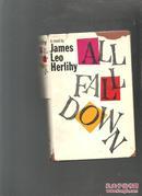 【英文原版】 ALL FALL DOWN 书目请看图