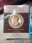 外国钱币拍卖   2006年      品如图