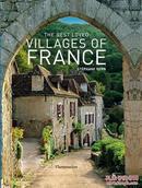 法国最美丽乡村  The Best Loved Villages of France