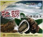 牡蛎养殖技术资料套装,如何养牡蛎