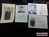 5张民国明信片