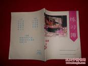 练习簿 28开16页(连面)