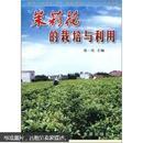 茉莉花怎么种植技术书籍 茉莉花的栽培与利用