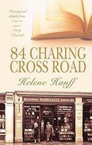 英文原版 英语 查令十字路84号 十字街 84 Charing Cross Road 北京遇上西雅图