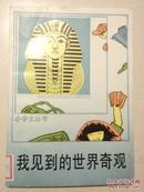 小学生丛书:我见到的世界奇观(插图本)