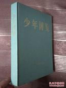 少年博览——2004年合订本(16开硬精装本)发行量少,孔网独售