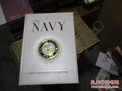 THE NAVY     Navy HistoryICAL FOUNDATION 【美国海军史】皮面精装352页带插图