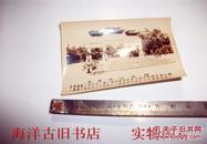 北京中山公园(8.4**6)早期老照片