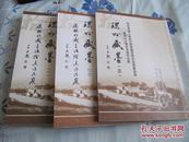 环县藏墨(3册一套)