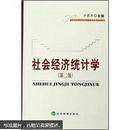 社会经济统计学(第2版)