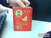 毛主席诗词(注释)毛像 林彪像2张 江青像 大量诗词 林彪题词 64开红塑皮装 1968年版 【品佳】 孔网独本