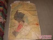 最新南京地图