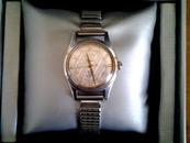 【英纳格手表】名表 老款机械女表  瑞士产机械手表 17钻 防水防磁