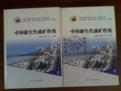 中国新生代成矿作用/上,下册/王登红等+-+
