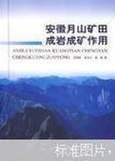 安徽月山矿田成岩成矿作用/周涛发,岳书仓,袁峰