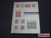 邮品拍卖图录:Stamps and Postal History China,Hong Kong,Asia   Hong Kong December15-18,2012
