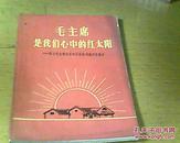 毛主席是我们心中的红太阳——韶山毛主席旧居和旧居陈列馆内容简介