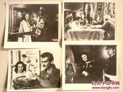 58年阿尔及利亚电影剧照:阿尔及利亚的姑娘4张一套