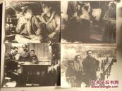 51年日本电影剧照:不,我们要活下去8张一套