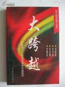 大跨越 1992-1996年中国经济