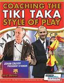 Tiki Taka足球战术Coaching the Tiki Taka Style of Play