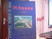河南统计年鉴.1999