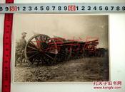 002 华东画报社记者 姜维朴 摄影作品 照片后有题字