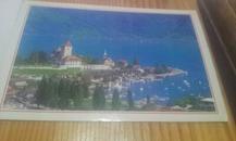 明信片---瑞士.史密斯