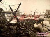 005 华东画报社记者 姜维朴 摄影作品 照片后有题字