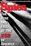 间谍:克格勃在美沉浮录 Spies: The Rise and Fall of the KGB in America