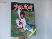 少林武术 1988年第1期