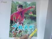 少林武术 1988年第3期