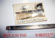 北京龙须沟(8.4**6)早期老照片