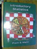 INTRODUCTORY STATISTICS FOURTH EDITION统计学导论第四版
