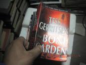 THE BONE GARDEN  4854