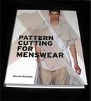 Pattern Cutting for Menswear (男装样板设计)