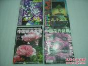 中国花卉盆景(2008年4,9期)2册【060】