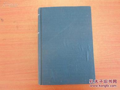 1958年版,外文,口腔外科学