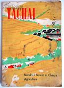 大寨_中国农业战线上的一面红旗 英文版