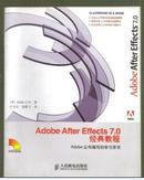 Adobe After Effects7.0经典教程(没有光盘)(美)Adobe公司著9787115151117人民邮电出版社16开332页