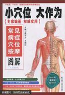 小穴位大作为:常见病症穴位按摩图解(2010年最新版)