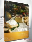 英文原版 奶酪百科全书 芝士百科图册 The Complete Encyclopedia of Cheese