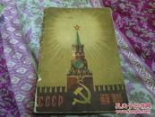 苏维埃社会主义共和国联盟