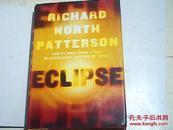 英文原版RIHARD NORTH PATTERSON ECLIPSE(理查德·北帕特森eclipse